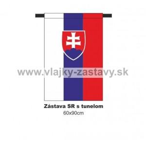 Zástava SR 60x90 cm